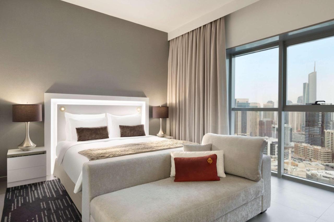Dubai Marina | The Vacation Builder | Wyndham Dubai Standard Double Room