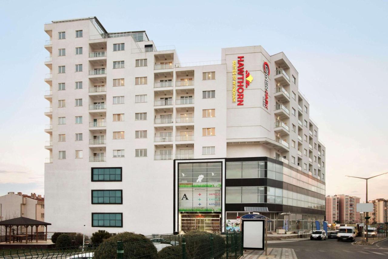 Отель  Hawthorn Suites By Wyndham Cerkezköy