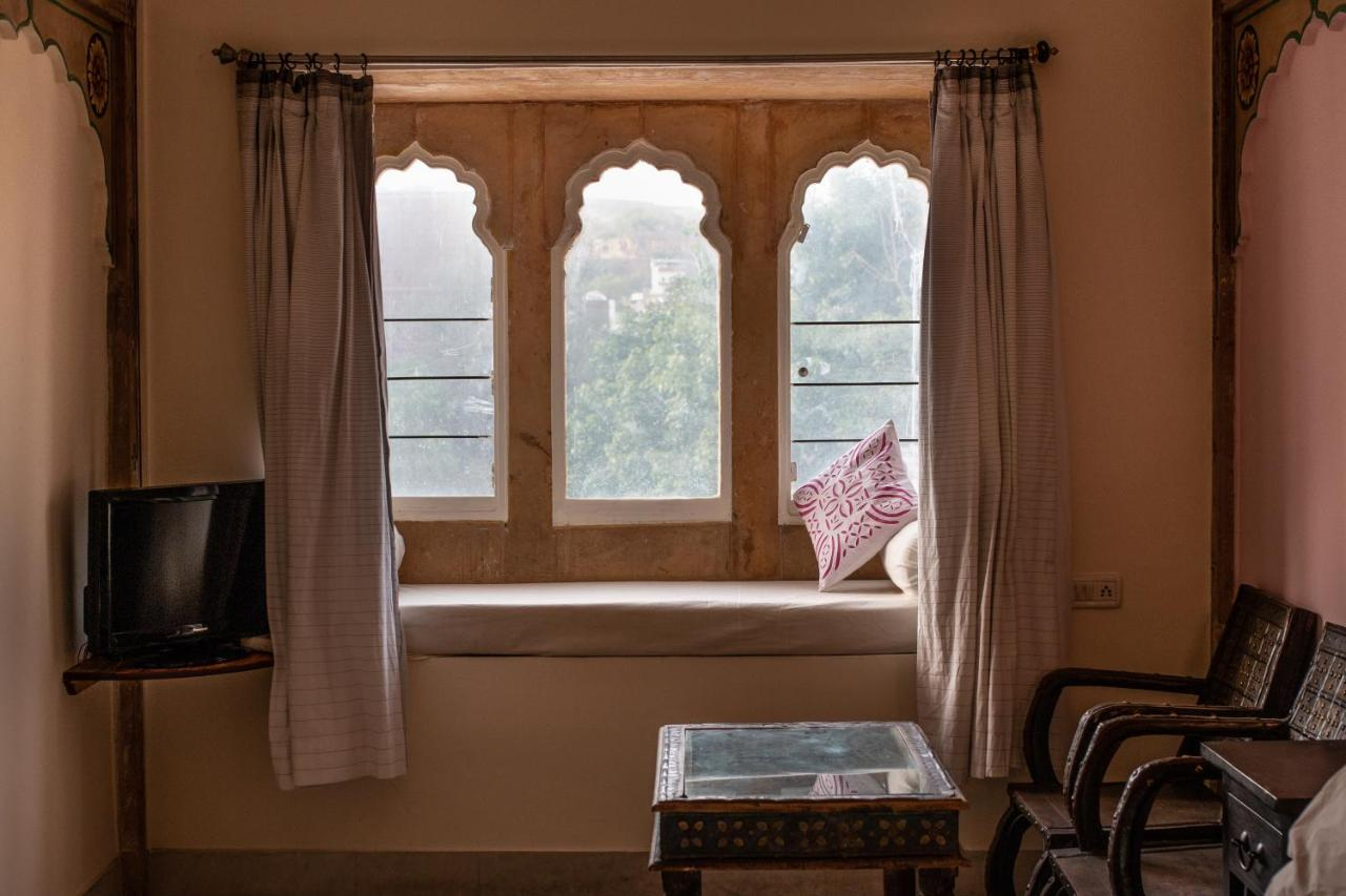Stepwell House Jodhpur