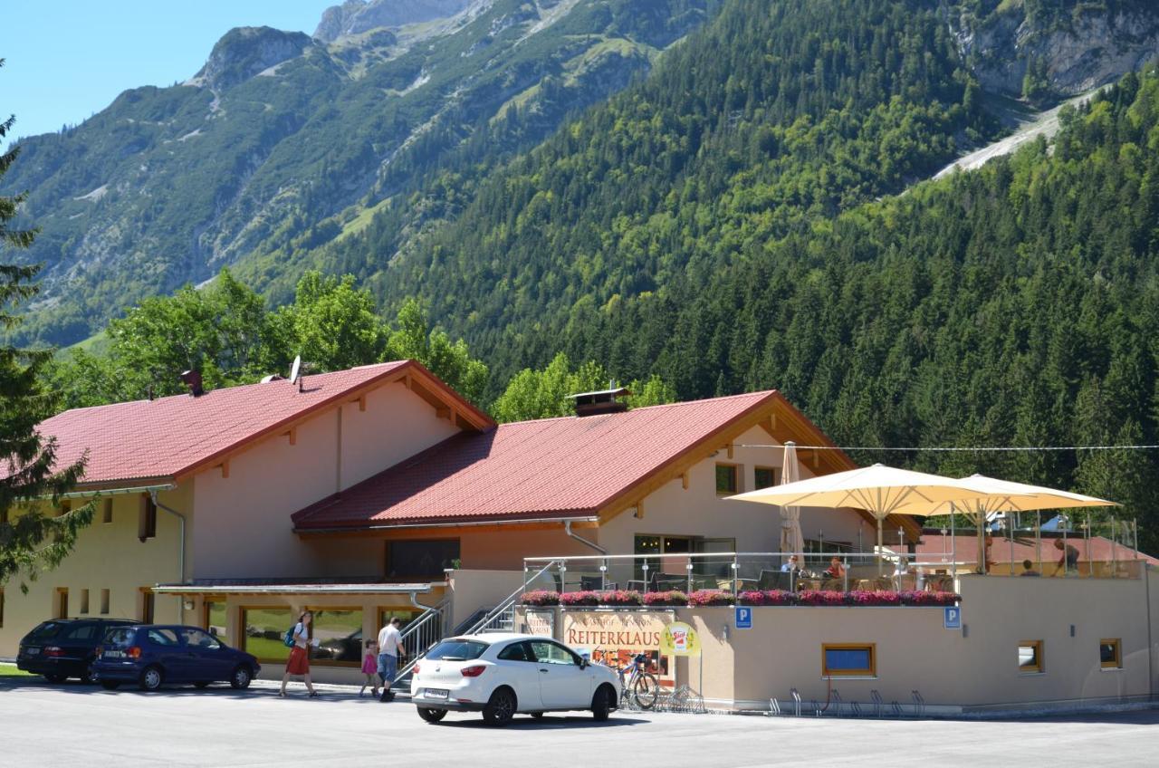 Hotels in Leutasch ab CHF 28/Nacht - Hotels auf KAYAK suchen