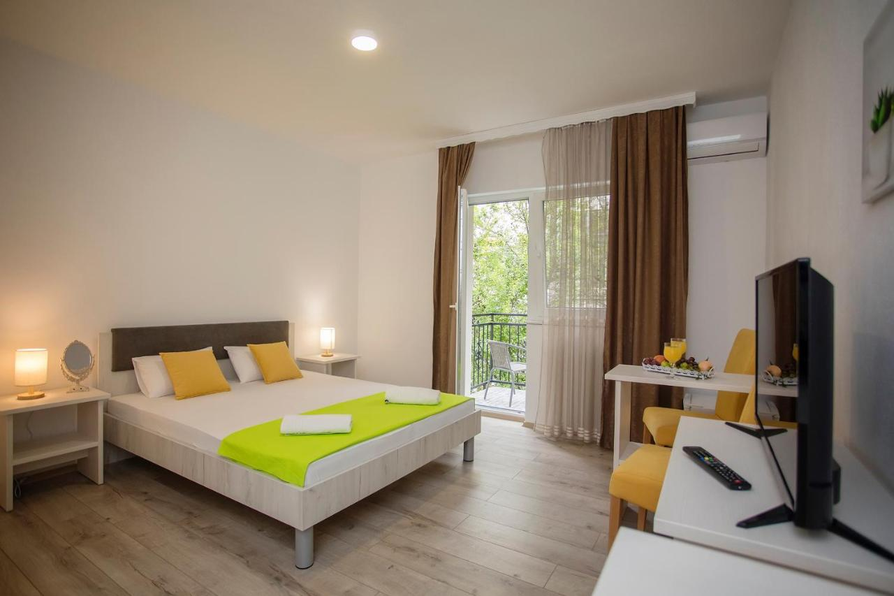 Фото  Гостевой дом  Villa Odobasic Rooms
