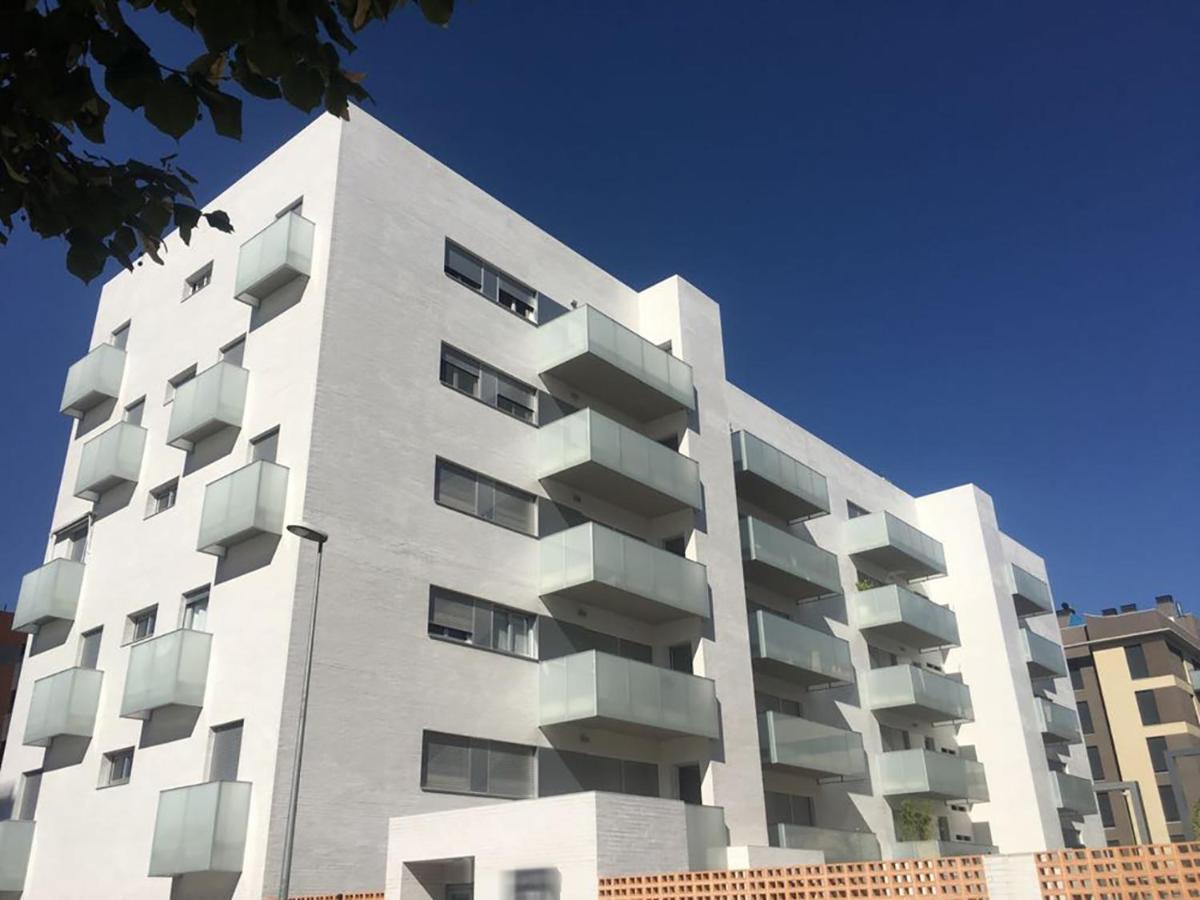 Apartment Ciencias Forum Granada Canovas Granada Updated