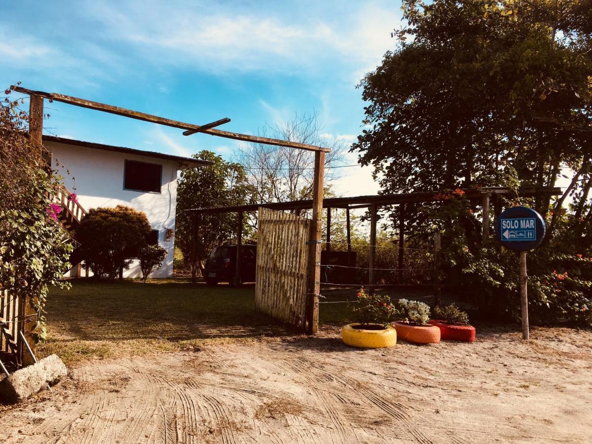 La Casa De Luis Ecolodge