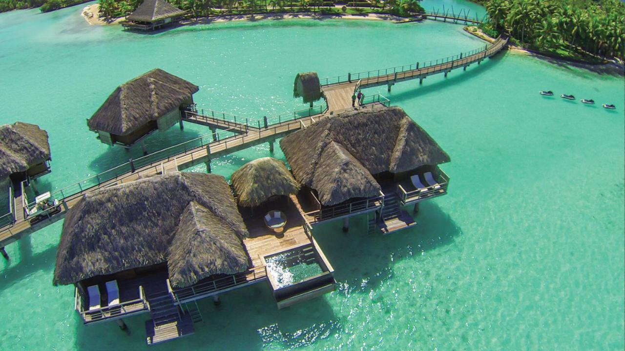 Four Seasons Resort Bora Bora Bora Bora Updated 2020 Prices
