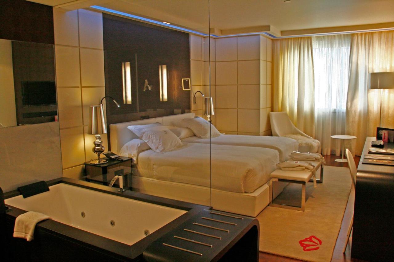 Hotel Gran Nagari Boutique (Spanje Vigo) - Booking.com