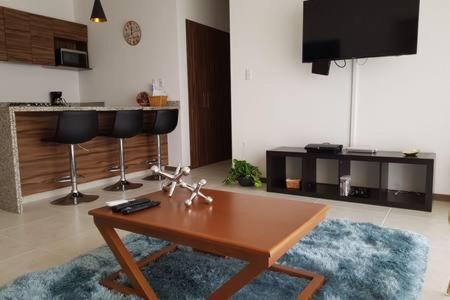 Apartment Departamento Nuevo En Zapopan Q104 Guadalajara