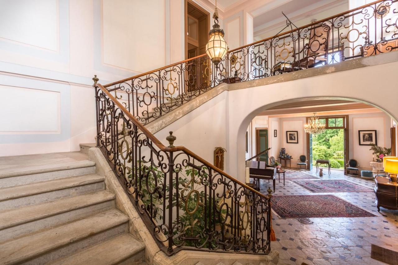 Ambiance Et Deco Idron guesthouse chateau d'estrac, hastingues, france - booking