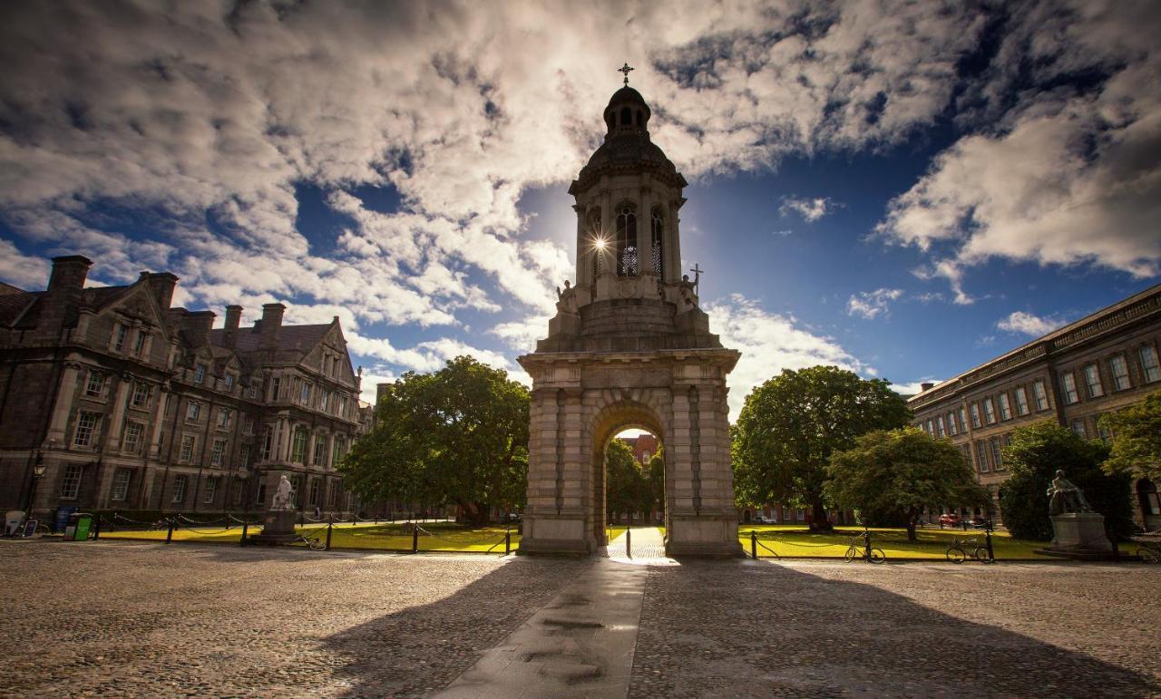 Travelodge Dublin City Rathmines, Ireland - tonyshirley.co.uk