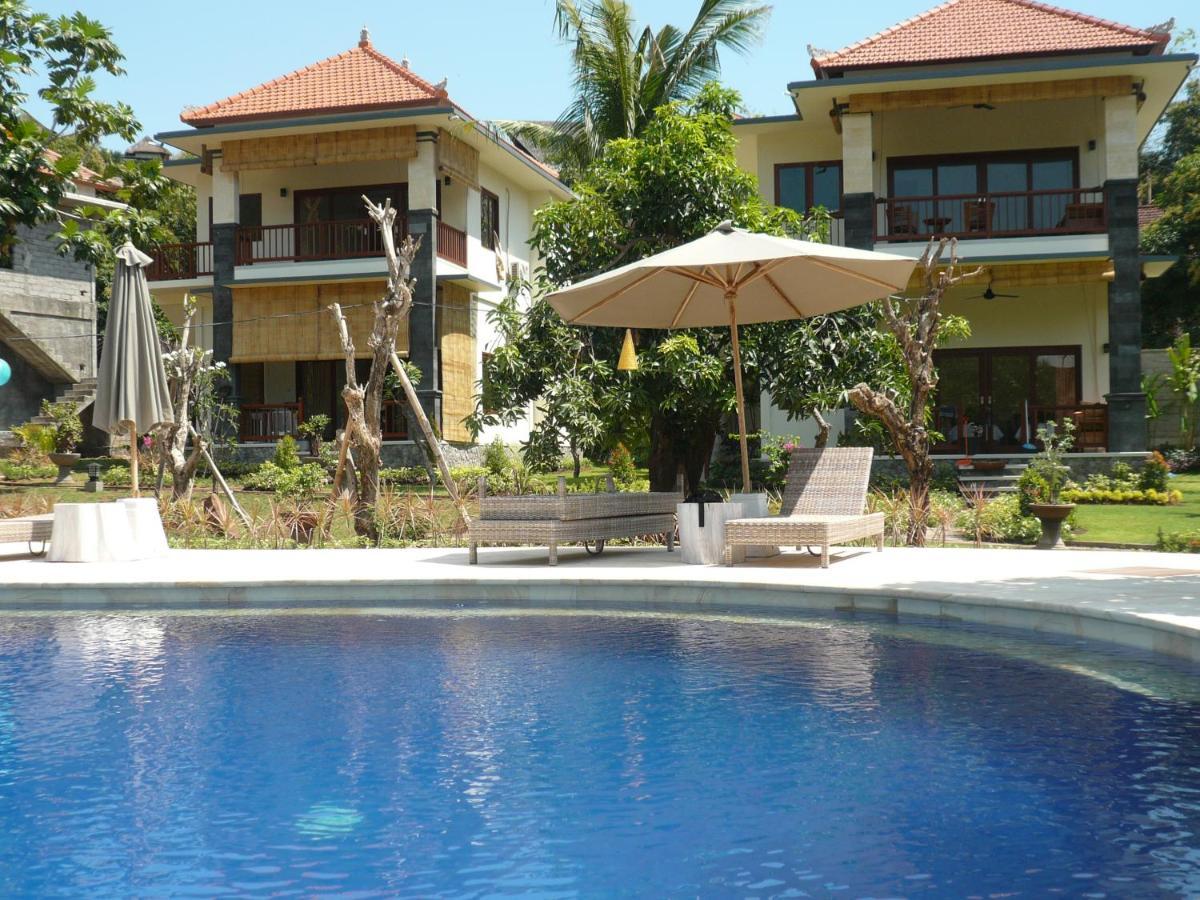 Отель  Sukun Babonsay Villas
