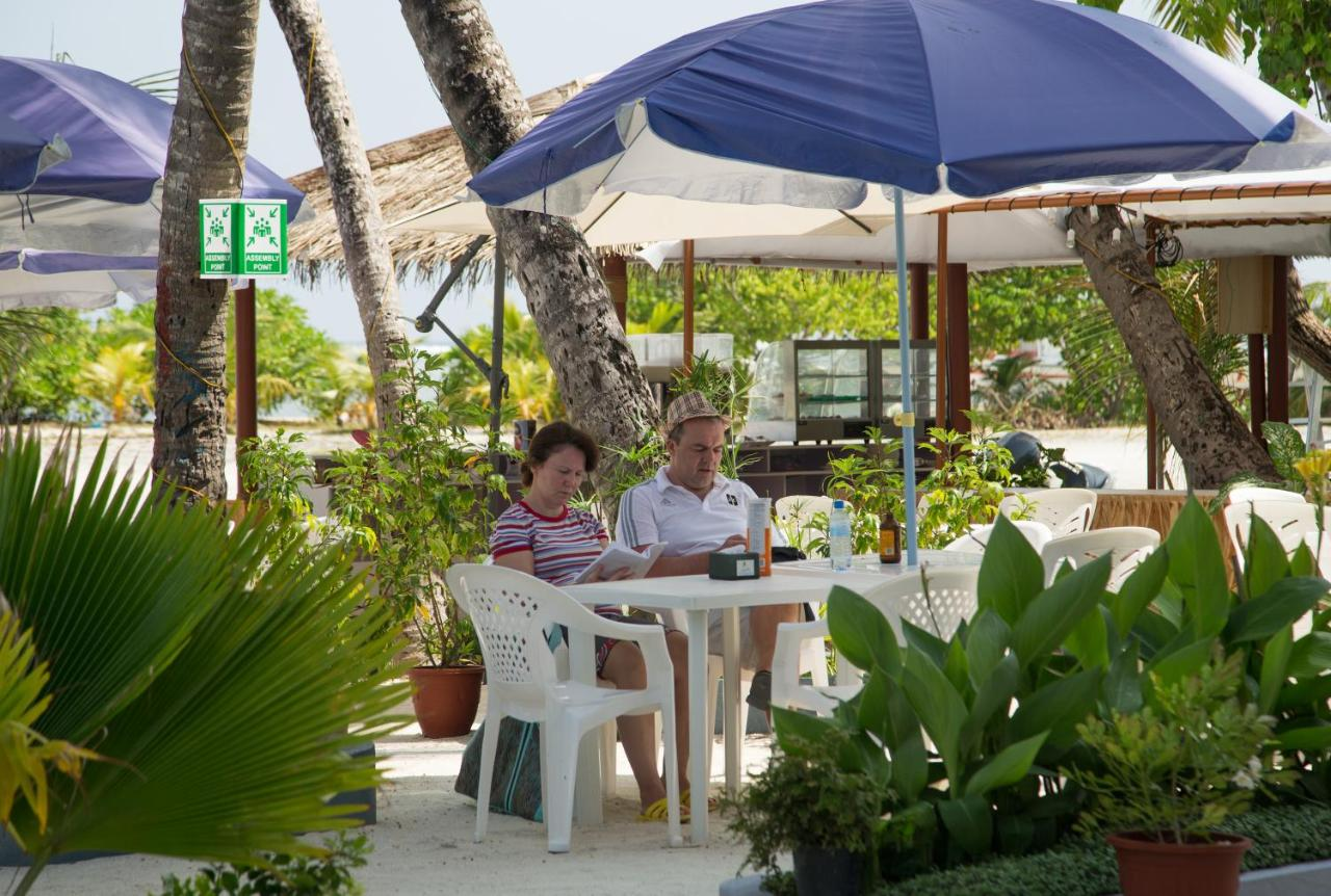 Guesthouse Sunrise Beach Maafushi Maldives Bookingcom