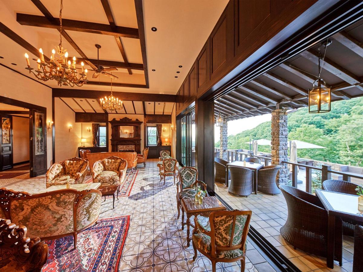 記念日におすすめのレストラン・ルグラン軽井沢ホテル&リゾートの写真4