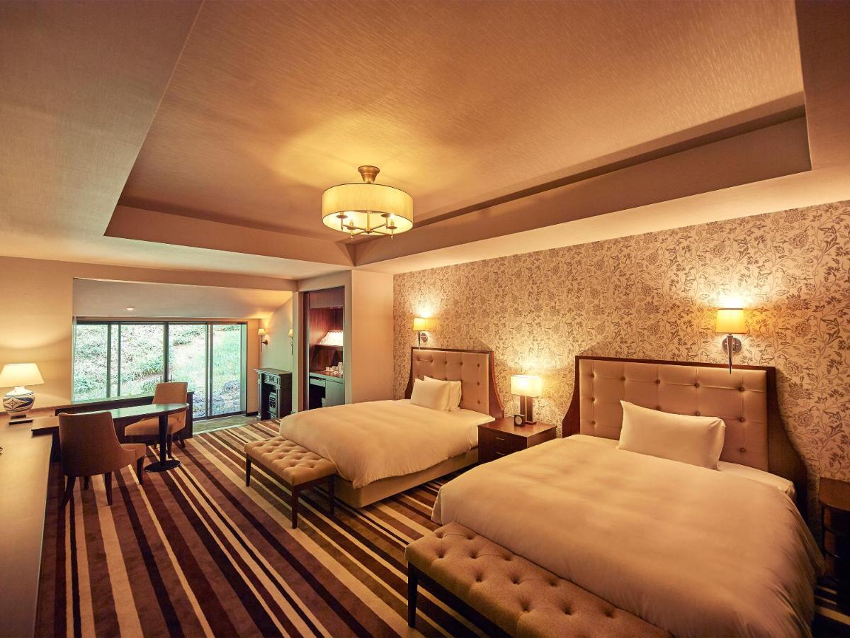 記念日におすすめのレストラン・ルグラン軽井沢ホテル&リゾートの写真5
