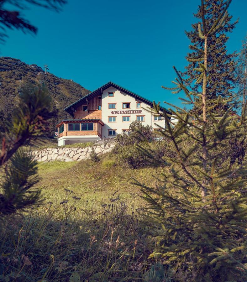 Гостевой дом  JoSchi Almgasthof Hochkar
