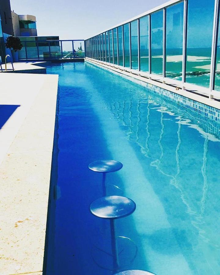Отель  Hotel Brisa Tropical De Macaé