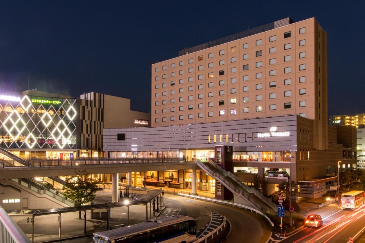 記念日におすすめのホテル・ホテル テラス ザ ガーデン水戸の写真1