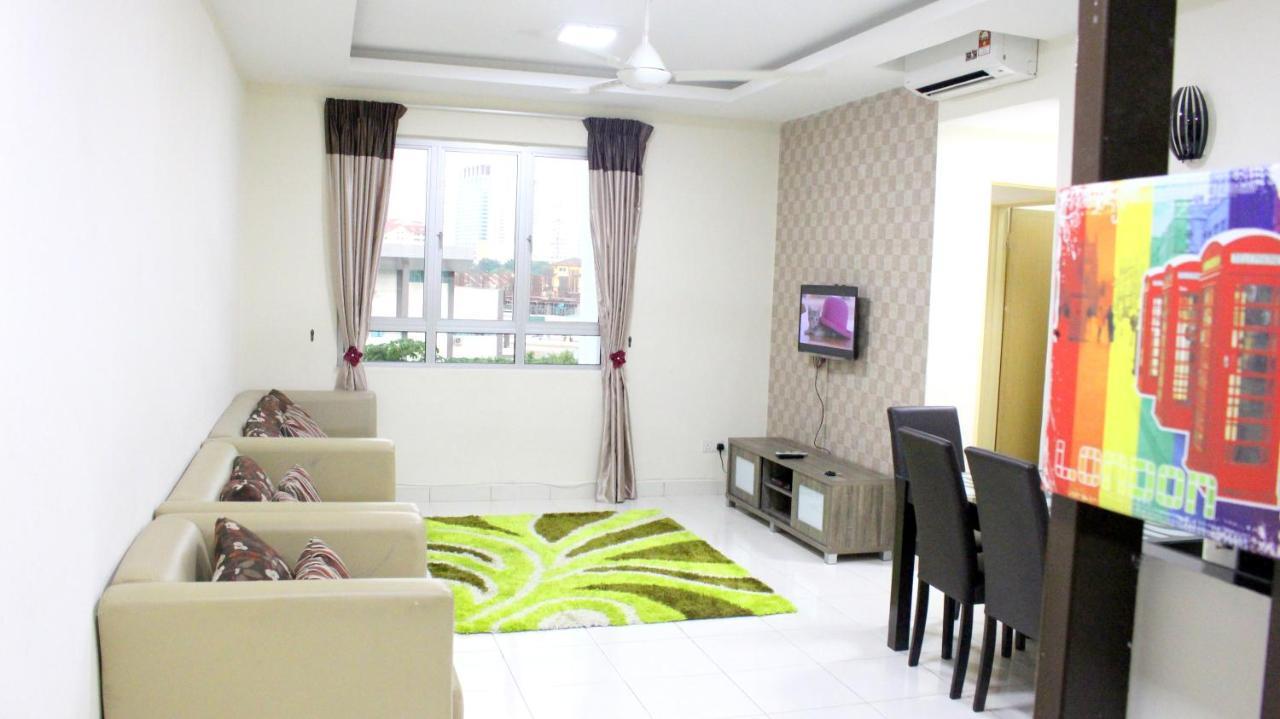 Дом для отпуска  Lavender Homestay Penang