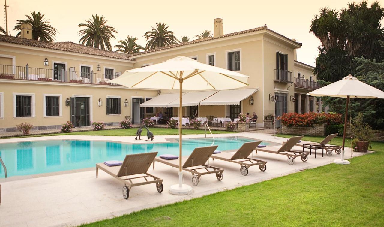 Villa Jerez (Spanje Jerez de la Frontera) - Booking.com
