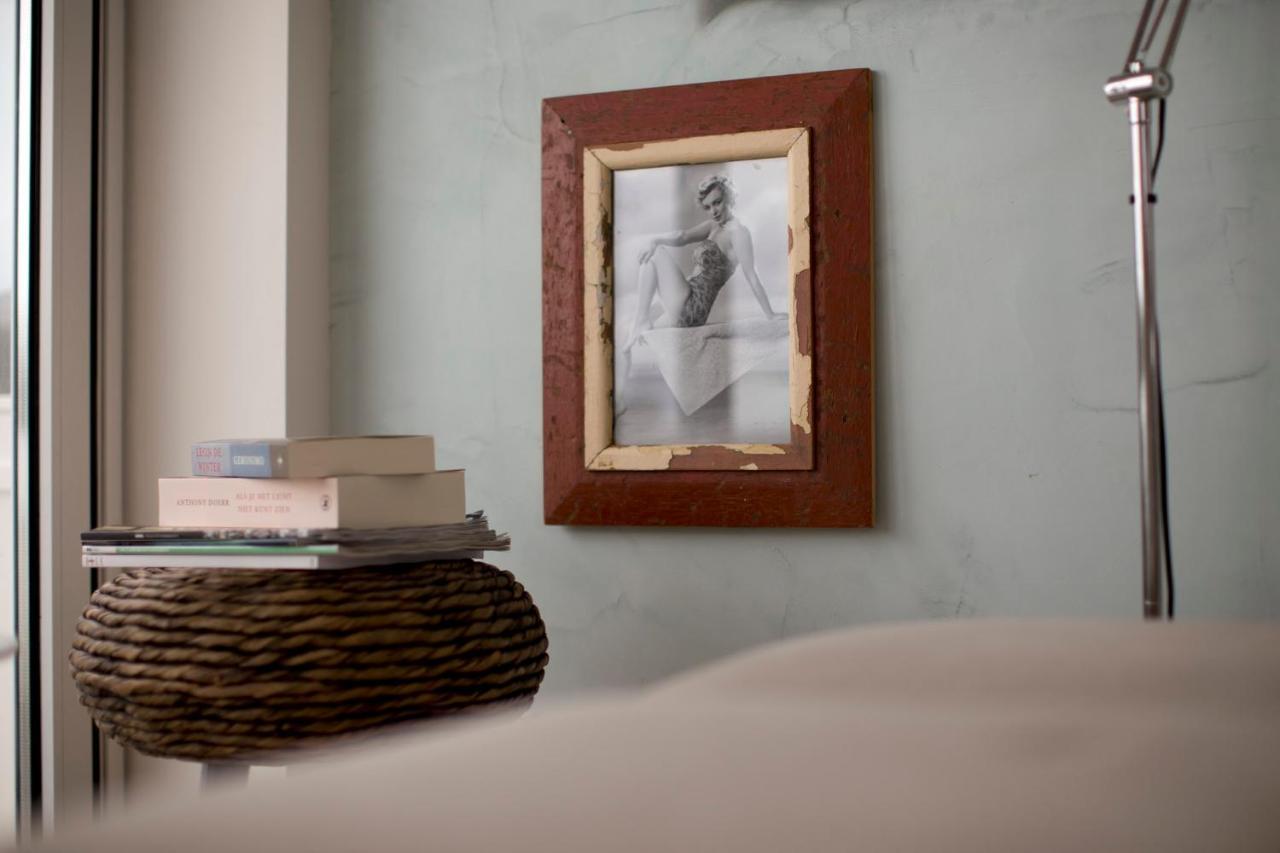 Slaapbank Design Outlet.Apartment Luxe Beach Suite Zandvoort Netherlands Booking Com