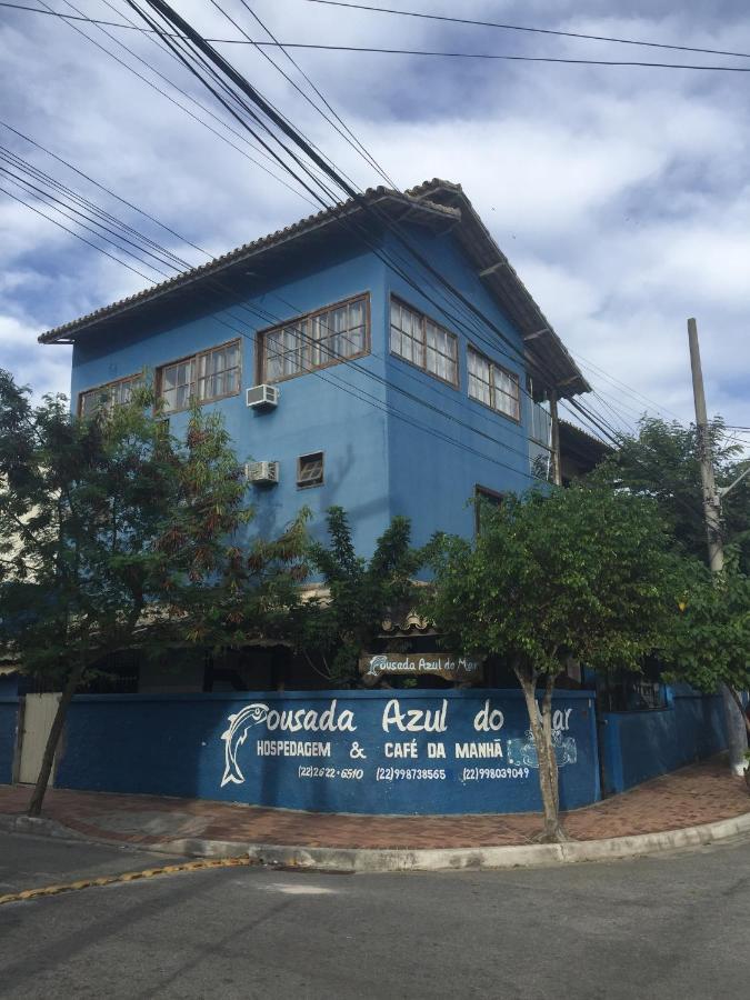 Гостевой дом Pousada Azul Do Mar