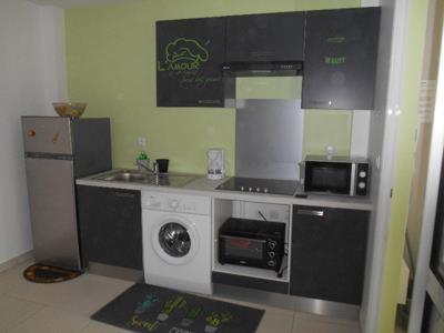 Апартаменты/квартира  Res Clos De L Anse