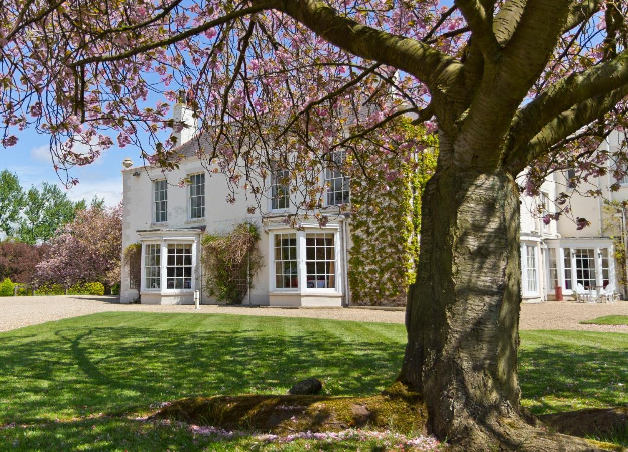 Tickton Grange Hotel Beverley Updated 2020 Prices