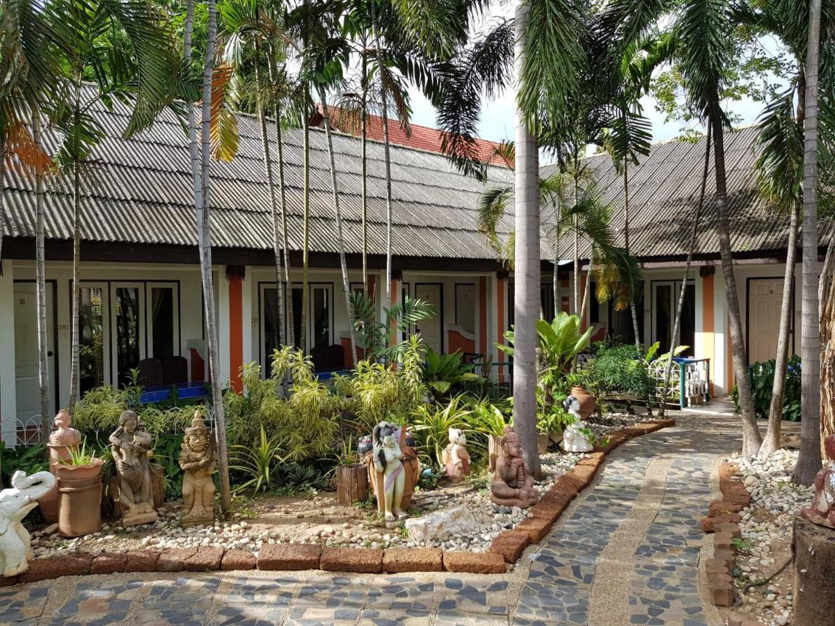 Курортный отель  Sam's House Kanchanaburi
