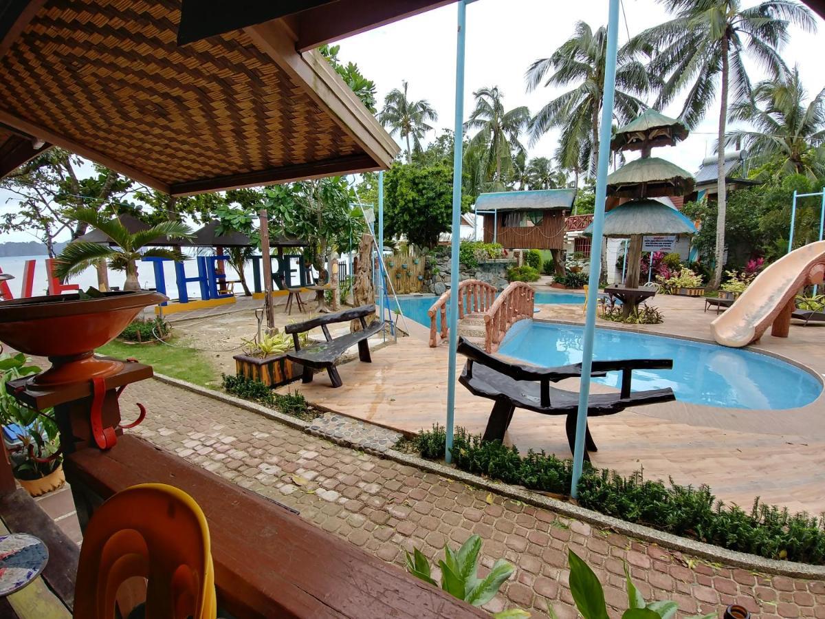 Kalinga Beach Resort El Nido