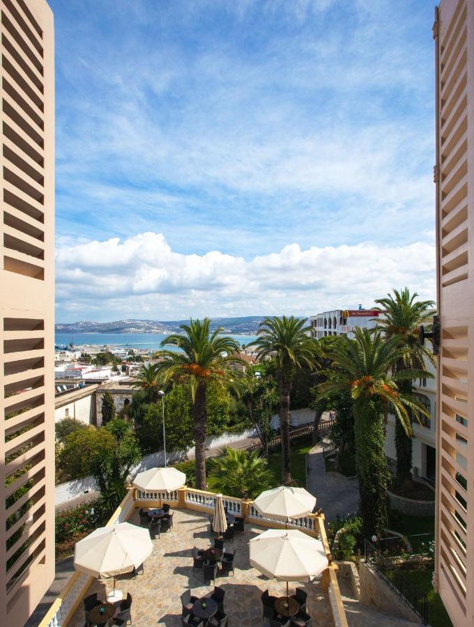 Grand Hotel Villa France (Marruecos Tánger) - Booking.com