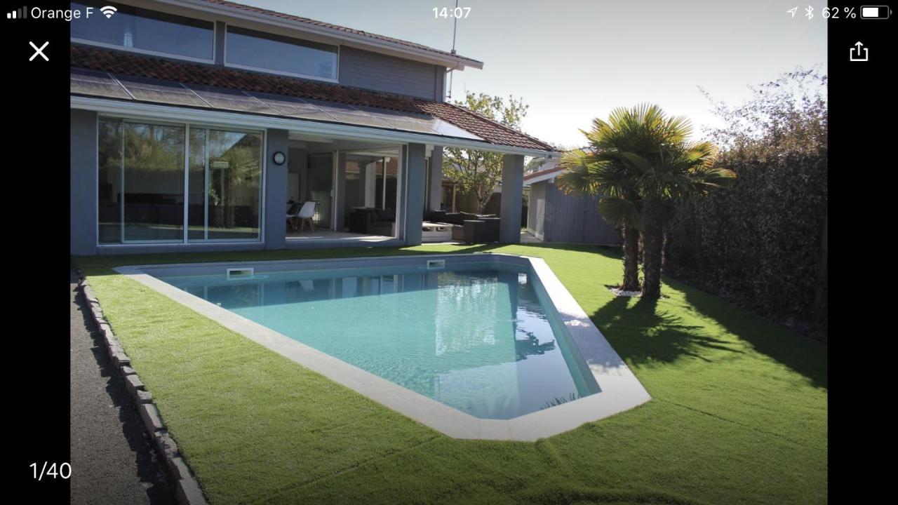Piscines Es & Spas la villa du bassin piscine et spa, andernos-les-bains