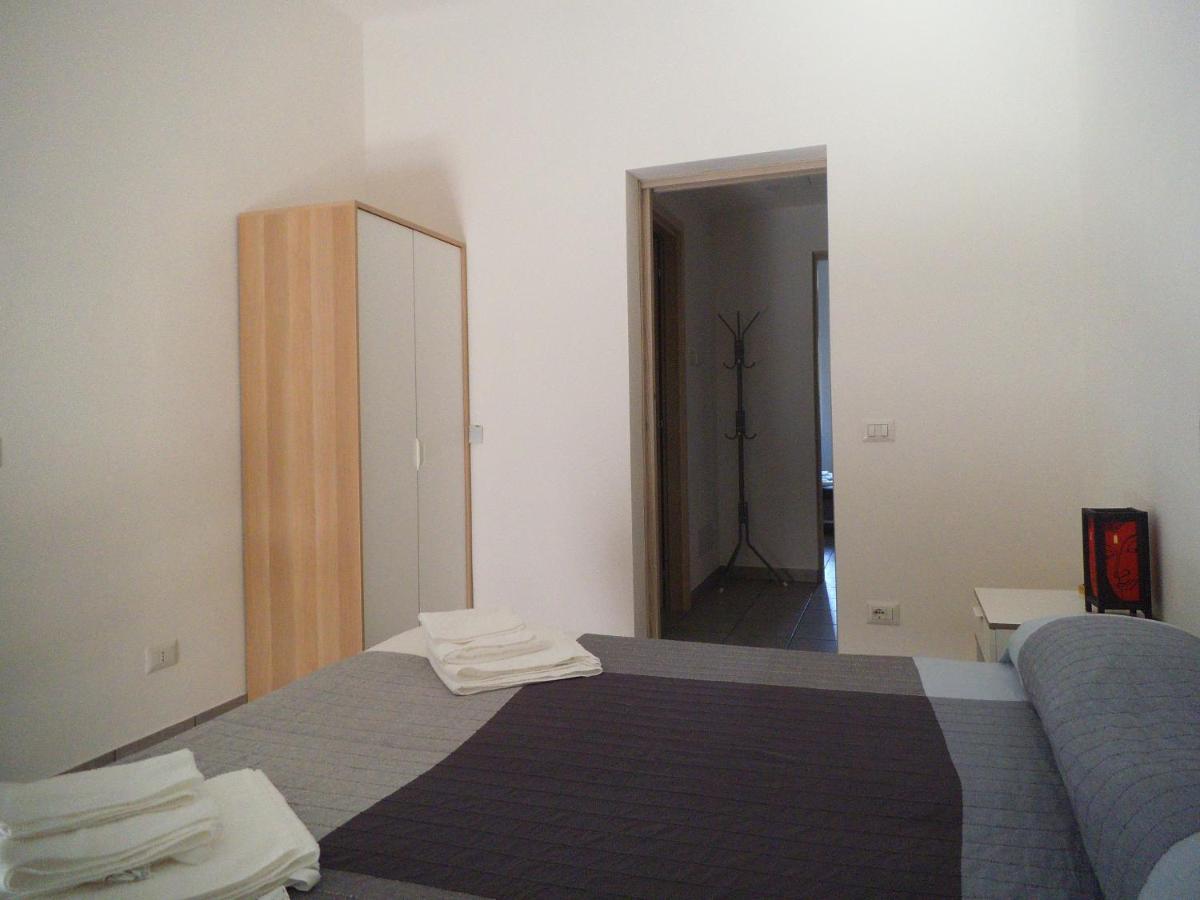 Letti Singoli Disposti Ad Angolo.Apartment Mazzini Bologna Italy Booking Com