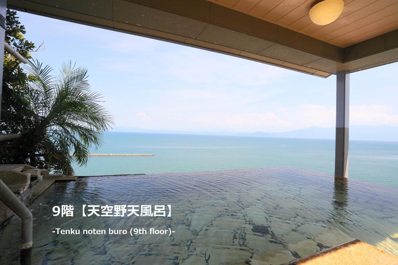 記念日におすすめのホテル・指宿温泉 吟松の写真1