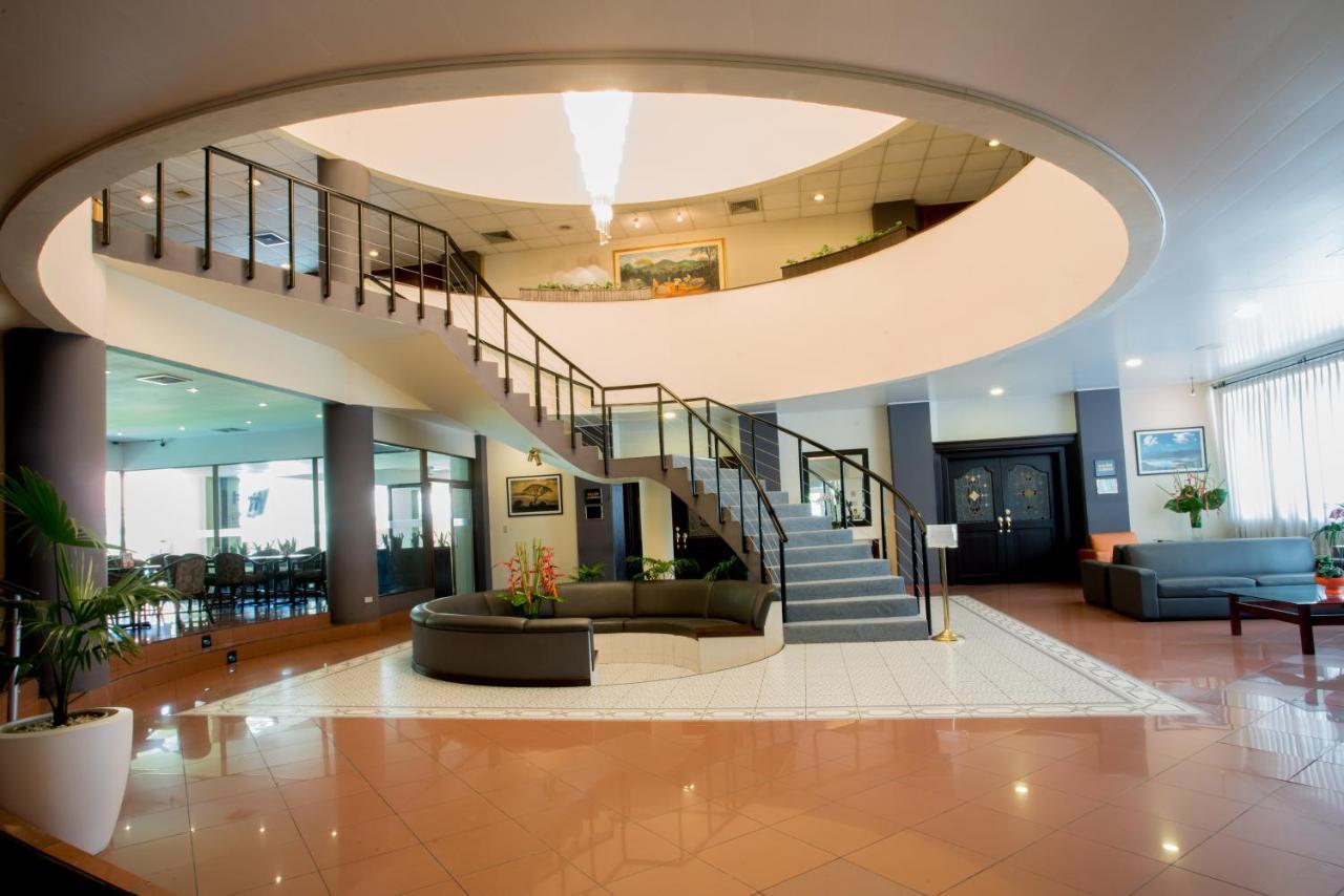 Best Western Plus Hotel Terraza San Salvador El Salvador