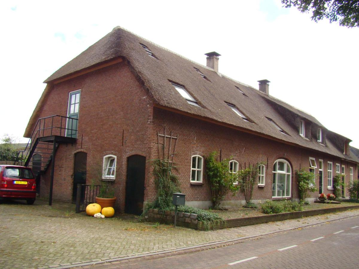 Bed And Breakfasts In Cromvoirt Noord-brabant