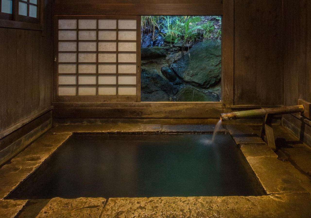 黒川温泉 旅館 山河の写真2