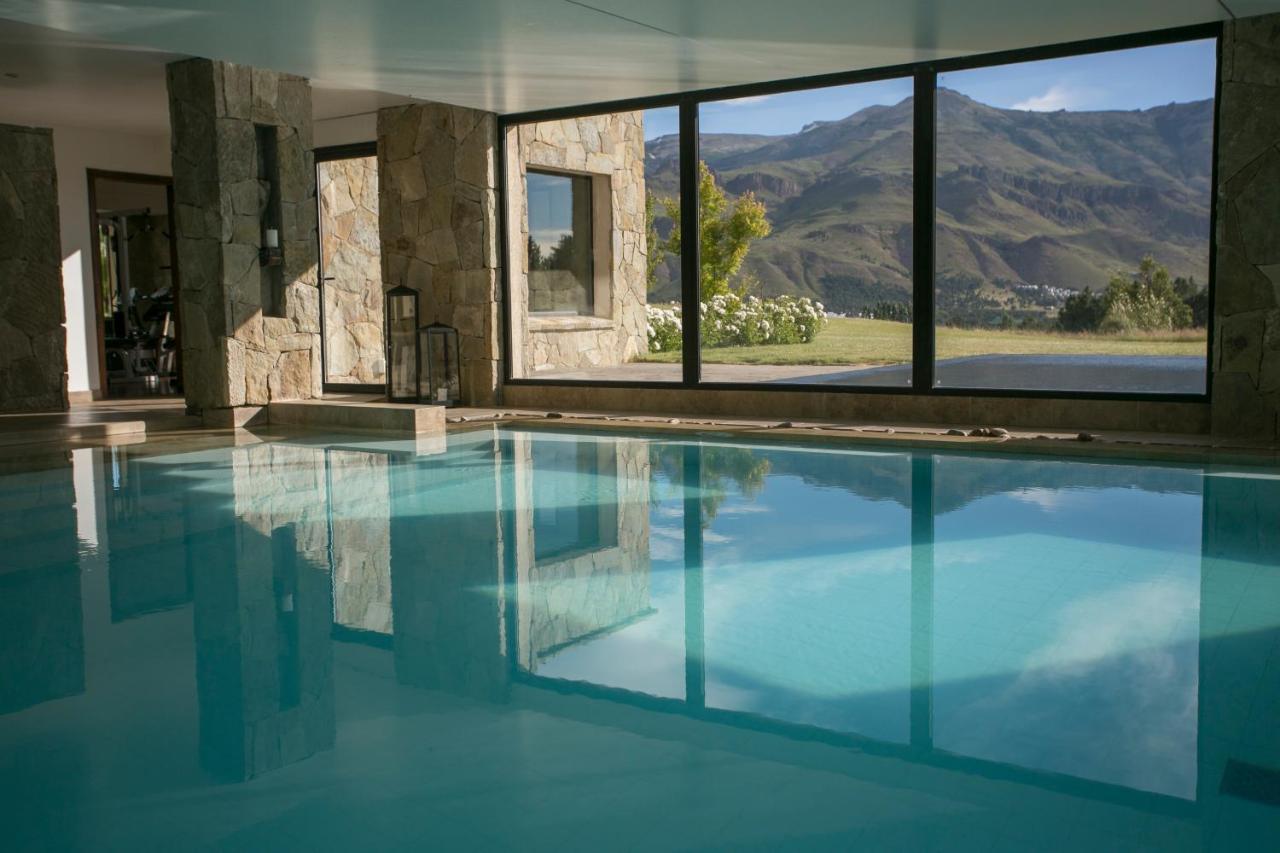 Loi Suites Chapelco Hotel (Argentina San Martín de los Andes ...