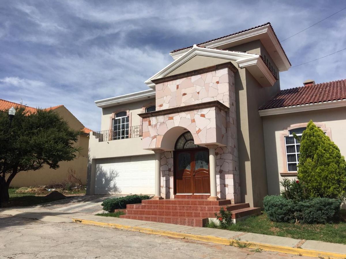Vacation Home Casa Bernardez Con Terraza Zacatecas Mexico