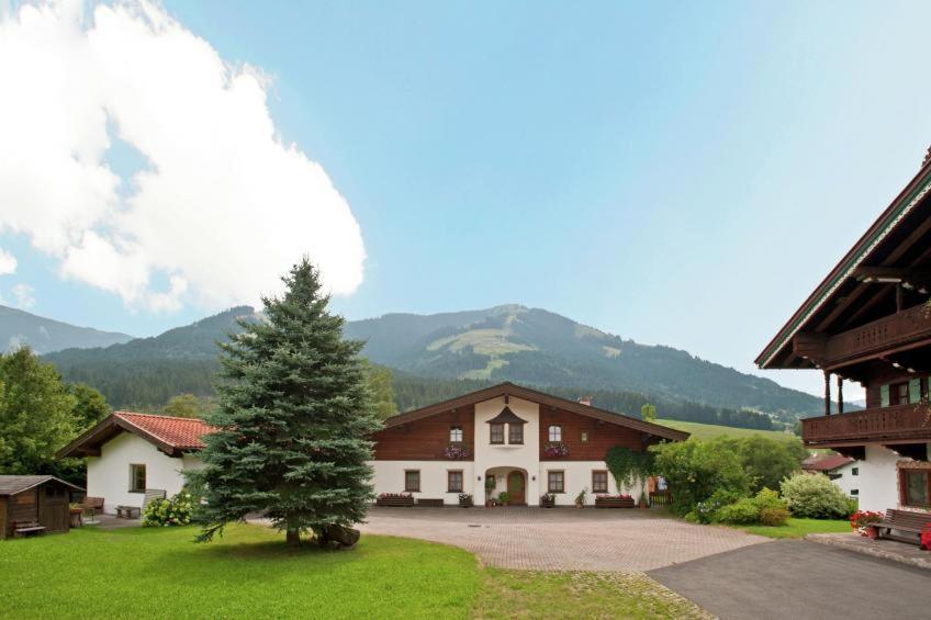 Appartement Klein - Brixen im Thale - in den Kitzbheler Alpen