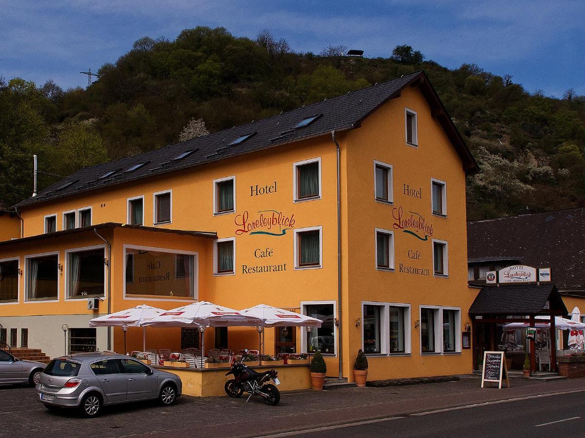 Puff Sankt Goarshausen