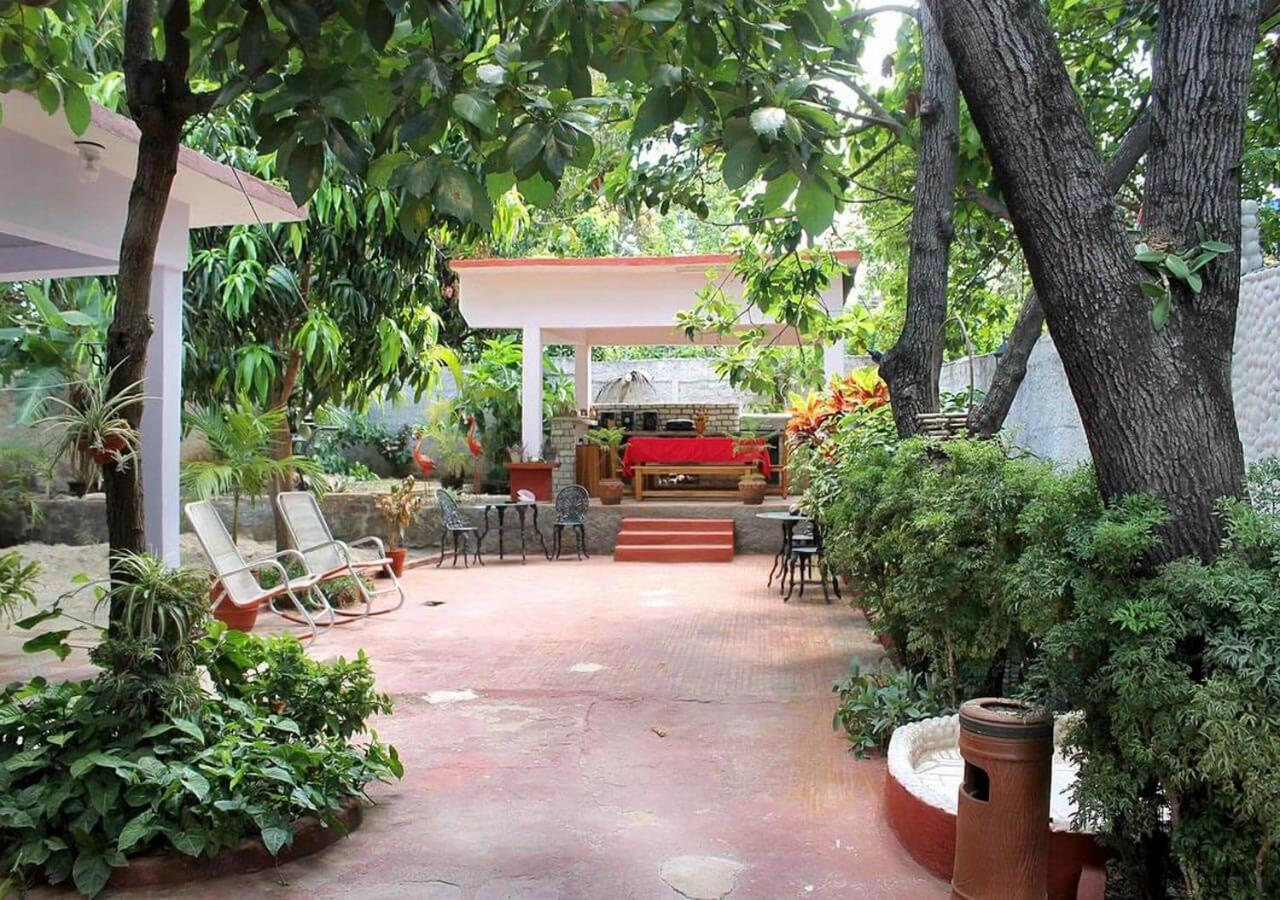 Апартаменты/квартиры  Hostal Flamingo TRINIDAD