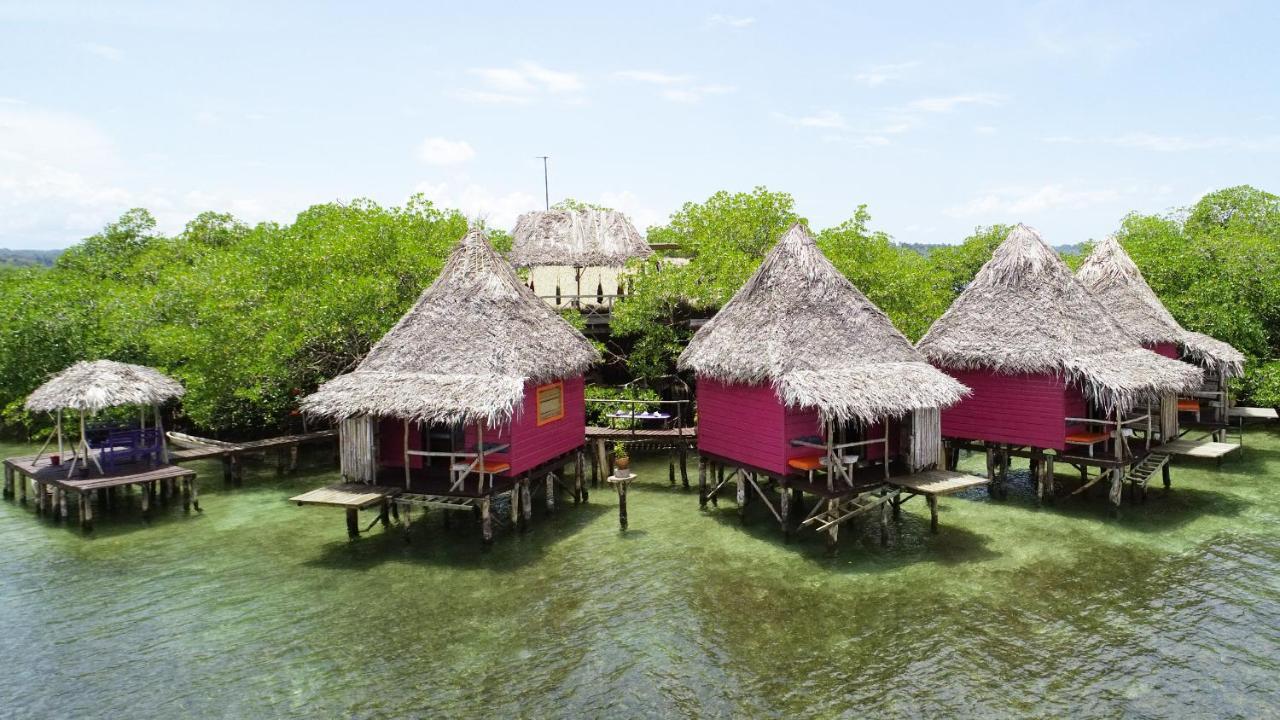 Urraca Private Island Isla Popa Panama