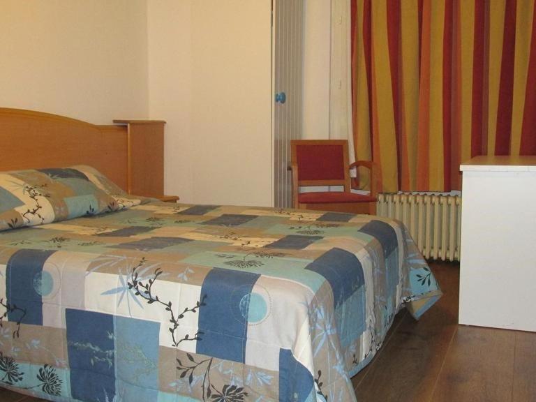 Отель типа «постель и завтрак» Pictav Hôtel