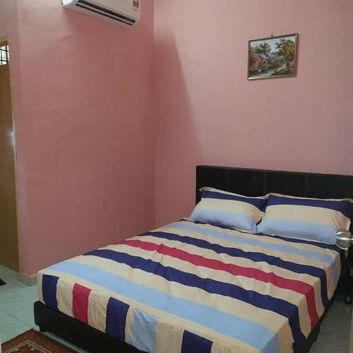 Дом для отпуска  Ummi Homestay