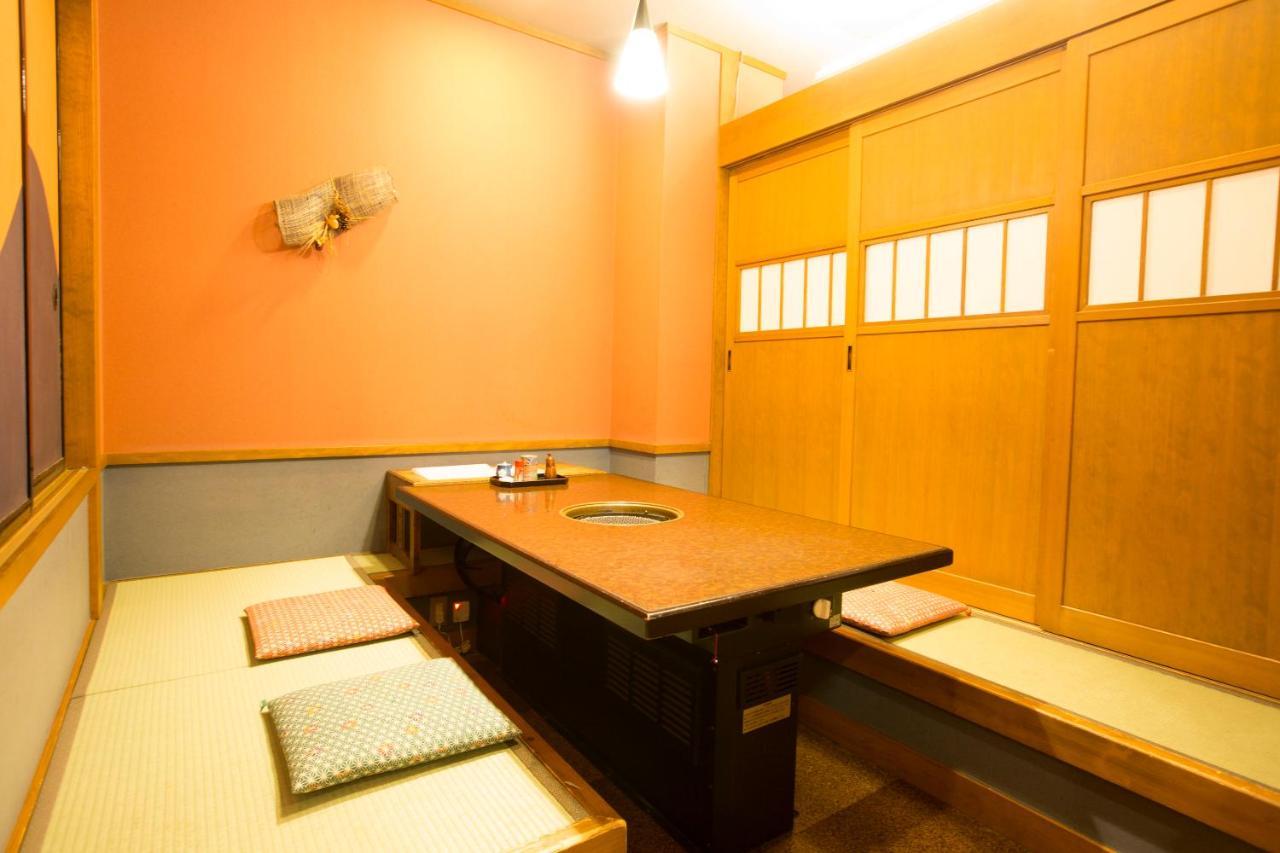 記念日におすすめのレストラン・塩原温泉 旅館 上会津屋の写真3