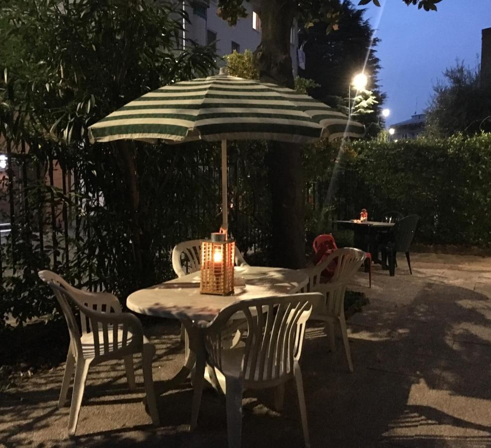 Hotel Brivio Milan Italy Bookingcom