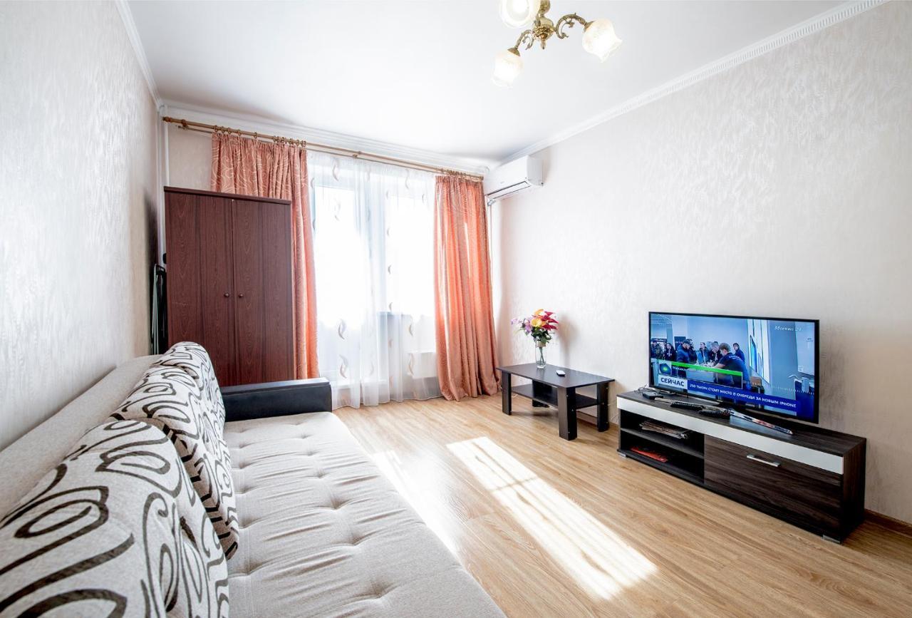 Апартаменты/квартира  Apartments In Moscow Krilatsky