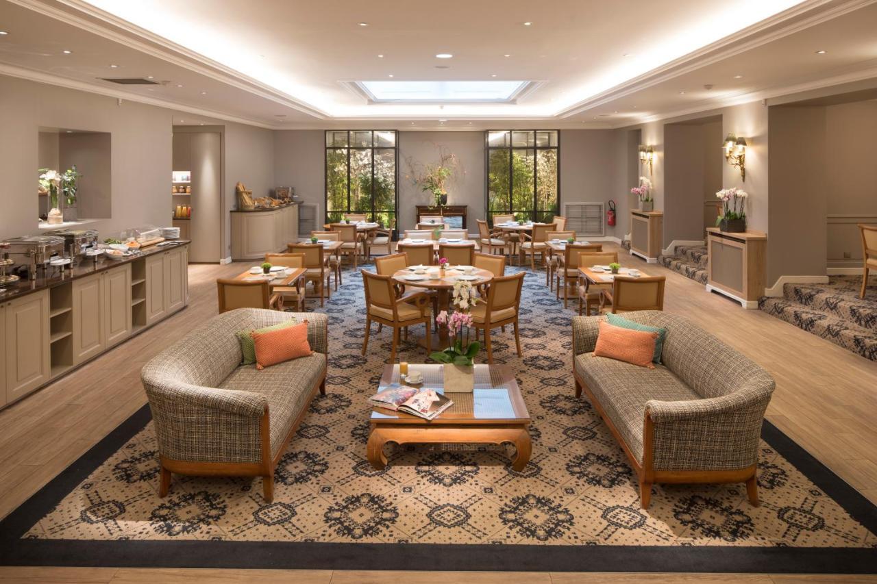 Hotel Le Littre Paris France Booking Com
