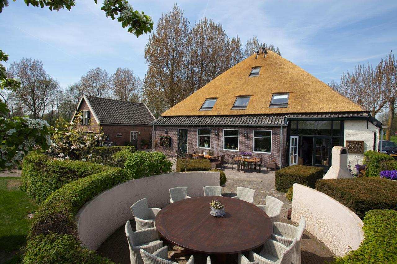 Bed And Breakfasts In Alkmaar Noord-holland