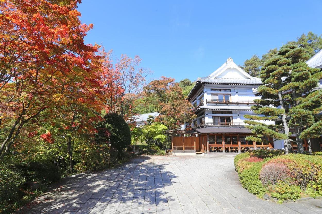 記念日におすすめのレストラン・草津ホテルの写真5
