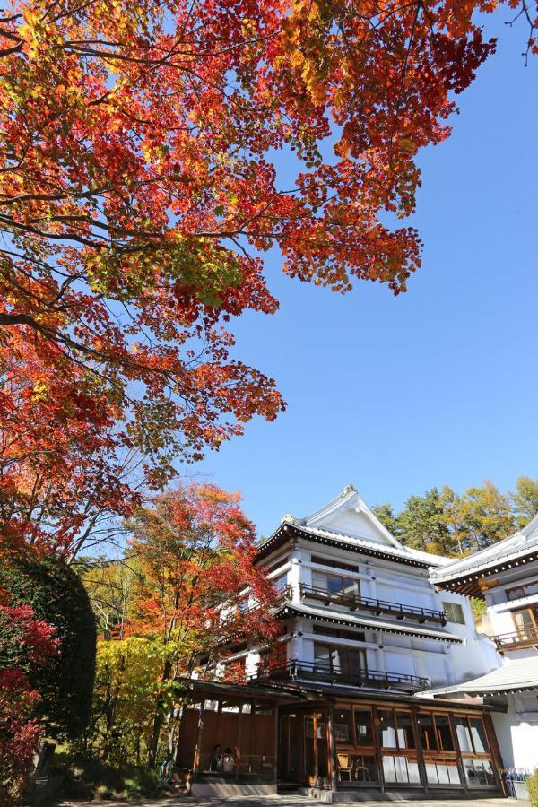 記念日におすすめのレストラン・草津ホテルの写真6