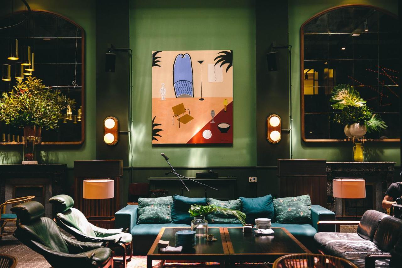 Hotel Casa Bonay Barcelona Spain Booking Com